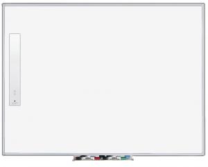 Mit einem Mimio jede glatte Oberfläche zu einem Whiteboard machen