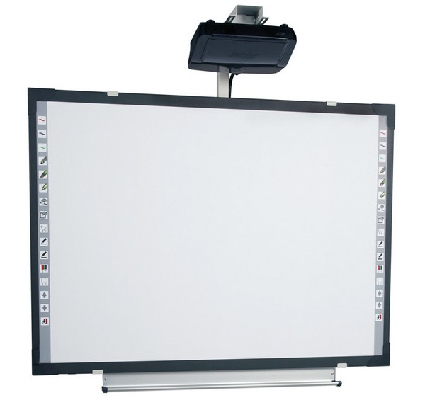 acer iwb 77-S01 interaktives Whiteboard