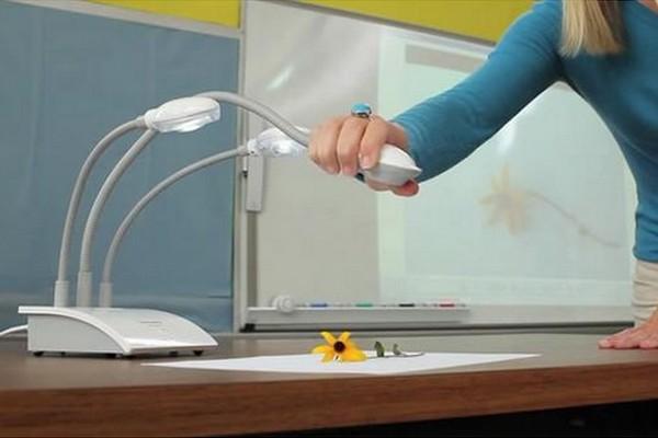 CTOUCH 84 Zoll interaktiv Touchdisplay 10 Finger